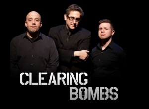 clearing bombs smaller imager