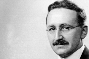 Friedrich August Hayek, economist