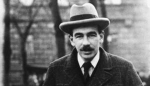 John Maynard Keynes, economist