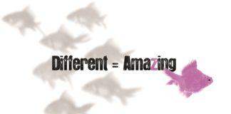 Plan-B Theatre 'Different=Amazing'