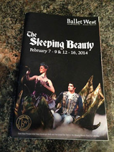 Ballet West's The Sleeping Beauty