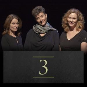 "Plan-B Theatre '3"""
