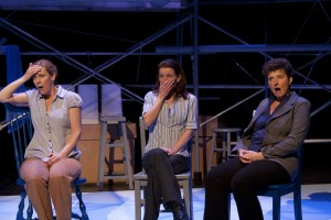 Plan-B Theatre '3'
