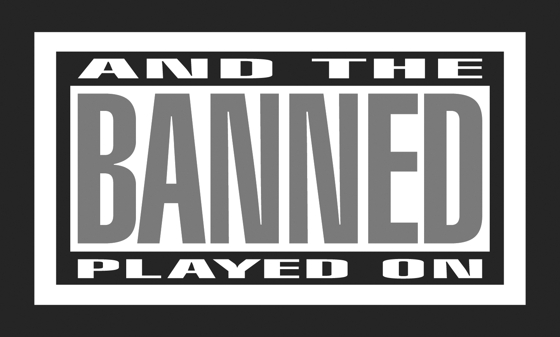 Plan-B Theatre's 'And The Banned Played On' is May 3 at The Rose Wagner Center for Performing Arts