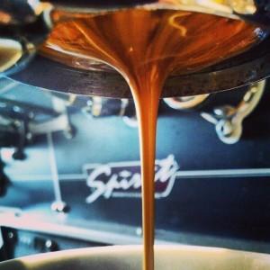 caffe dbolla espresso