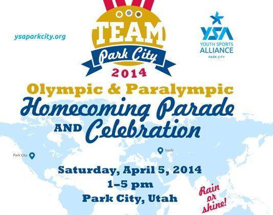 celebrate team park city 2014 logo