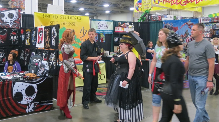 fanx hero pictures two