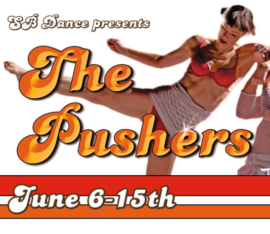 The Pushers by SB Dance