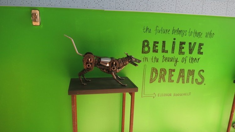 dreamathon believe in dreams