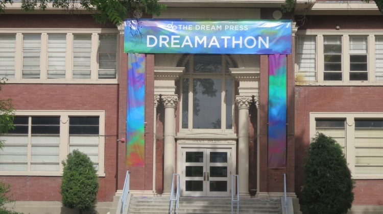 granite high school dreamathon