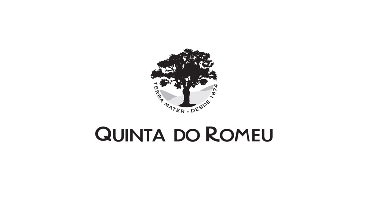 quinta do romeu logo