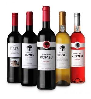 quinta do romeu wines