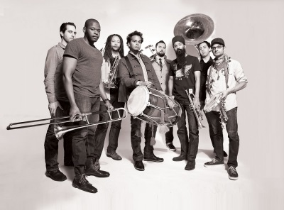 red baraat living traditions 2014