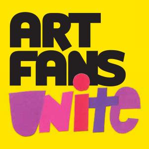 Art Fans Unite