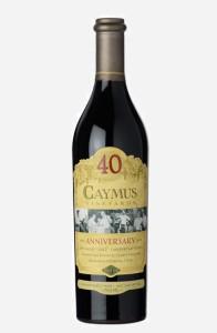 2012 Caymus Napa Valley Cabernet Sauvignon