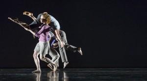 Ririe-Woodbury Dance Company.