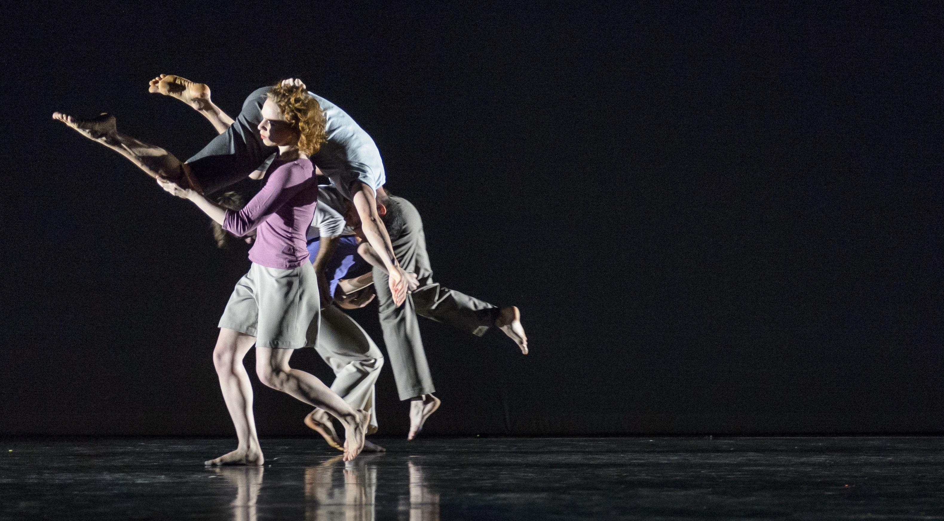 Ririe-Woodbury Dance Company