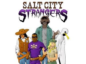 Salt City Strangers