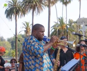 Josiel Perez's AC Jazz Project