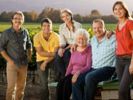 wagner family caymus