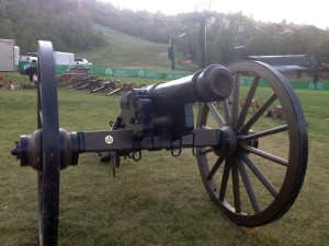 cannons 1812 Overture