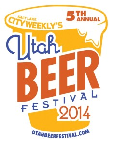 city weekly fifth annual beer festival logo