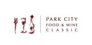 Park City Food Wine Classic logo small