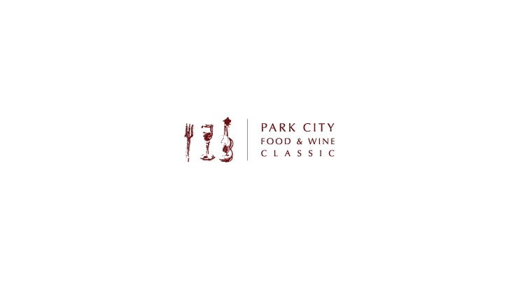 park city food and wine classic logo