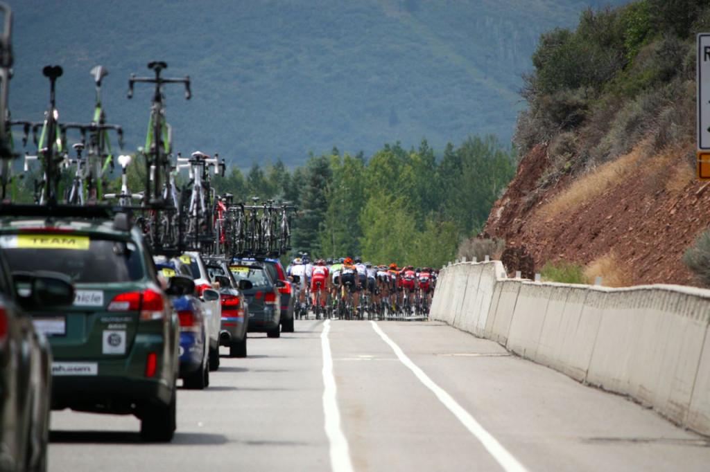 2014 Tour of Utah