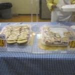 Greek Fest desserts