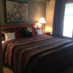 One bedroom condo at the village at Solitude Mountain Resort