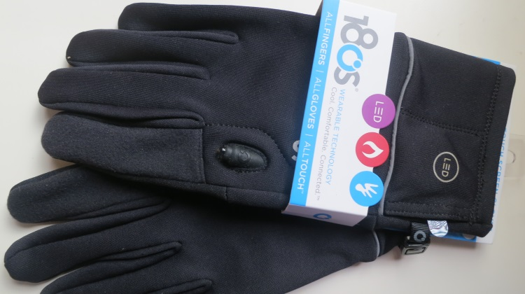 180s alll touch screen gloves