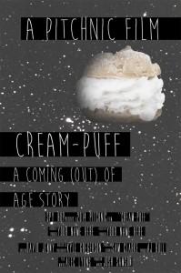 Cream Puff Front