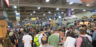 summer outdoor retailer 2014 giveaway