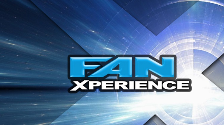 fanx salt lake comic con logo