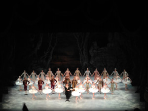 Ballet West's Swan Lake