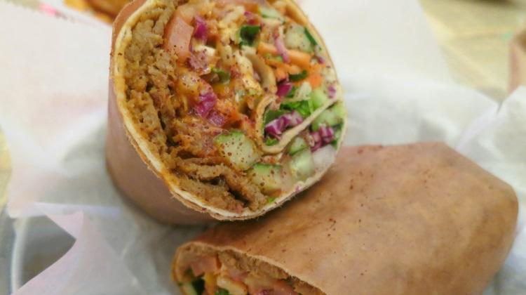 spitz doner kebab
