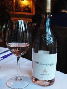 Caves D'Esclans Whispering Angel Côtes de Provence Rosé 2014