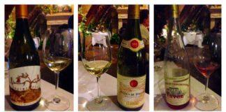 wines of Rhône Valley