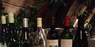 wines of Languedoc and Roussillon