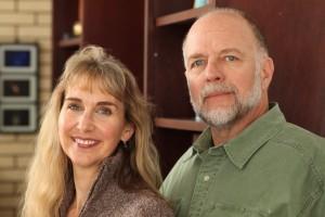 Kirsten Johanna Allen and Mark Bailey, Torrey House Press