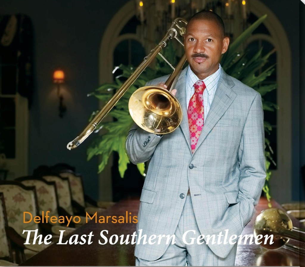 The Last Southern Gentlemen: Courtesy of Delfalone
