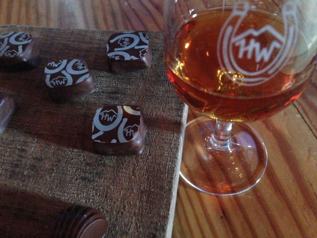 Park City Food & Wine Classic: Meats, Sweets and Whiskey Geeks 2014