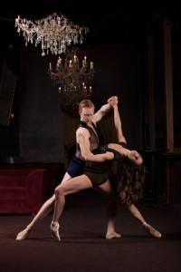 Ballet West's Almost Tango