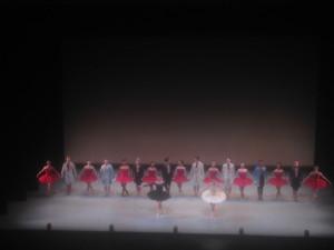 Ballet West's Facades