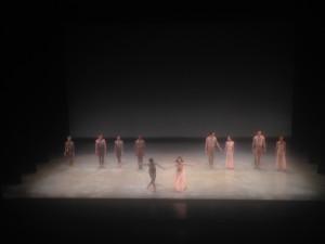 Ballet West's Homage