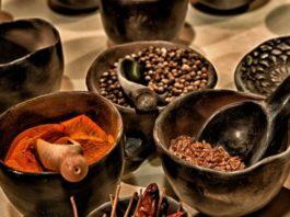 mexican spices for cinco de mayo