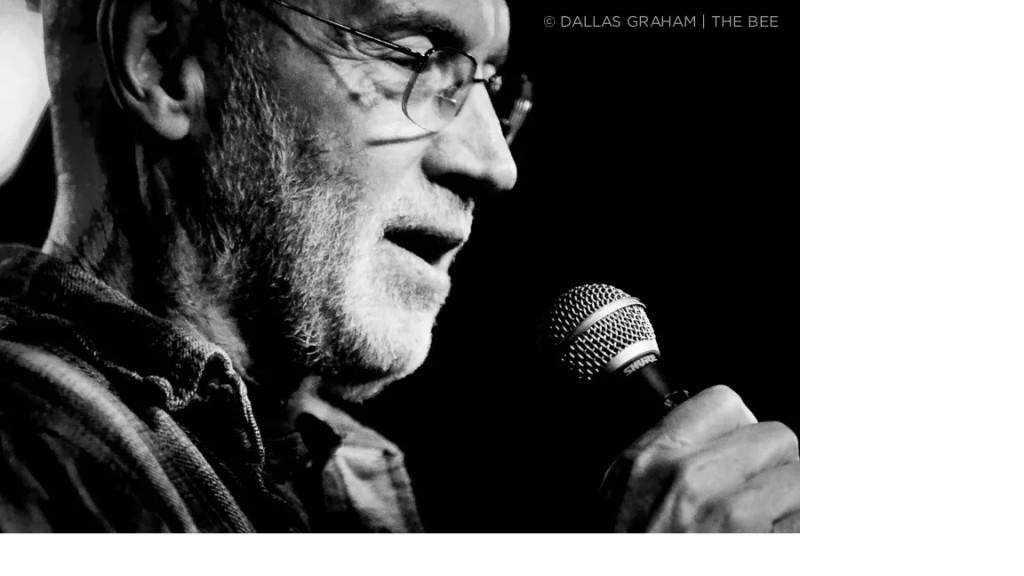 Daniel Geery. Credit: Dallas Graham, The Bee.