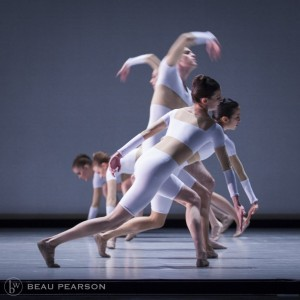 Christopher Ruud Dancers. Photo: Beau Pearson.