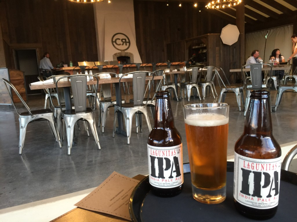 Full strength bottled IPA's: why have just one?